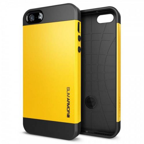 Spigen Slim Armor Case iphone 5/5s