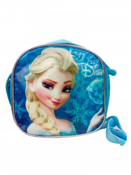 Disney cindrella cross belt hand bag for chidren