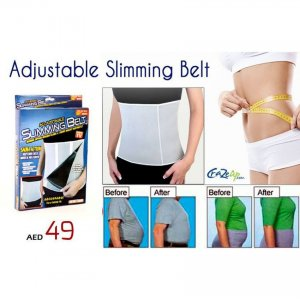 Fm Adjustable Slimming Belt 216