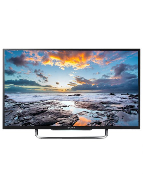 "Sony 32"" KDL-32W700C BRAVIA Internet LED TV - Black"