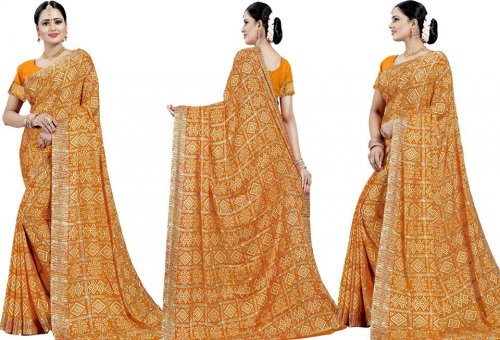 chundi silk saree n-043