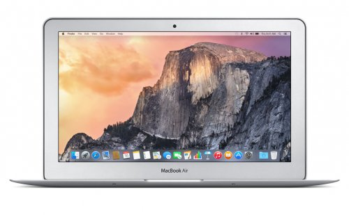 Apple 11inch Macbook Air (MJVM2ZA/A)