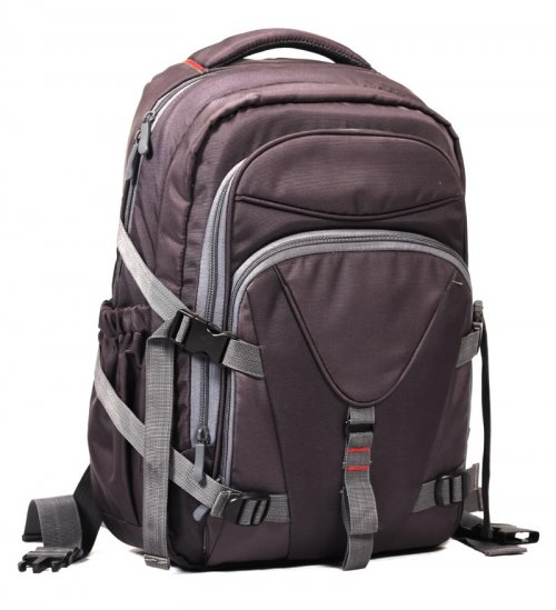 LAPTOP BACKPACK LOGIC 339-1