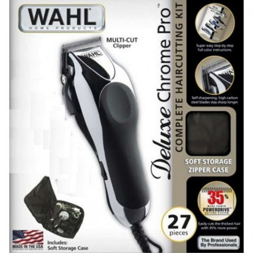 27 In 1 Professional Hair Cutter & Shaver