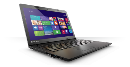 "Lenovo Ideapad 100 5th Gen. Intel® Corei3 2.0GHz, 1TB, 4GB, 14""LED"