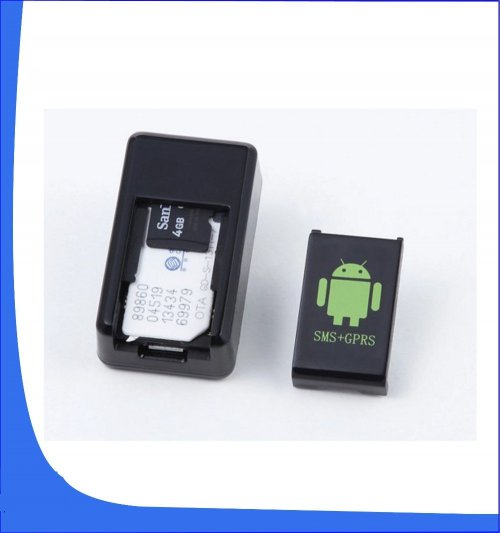 GF08 Mini Sim Device with Camera