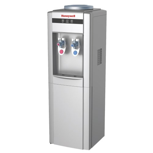 Honeywell HWB1052S2 Cabinet Freestanding Hot and Cold Water Dispenser
