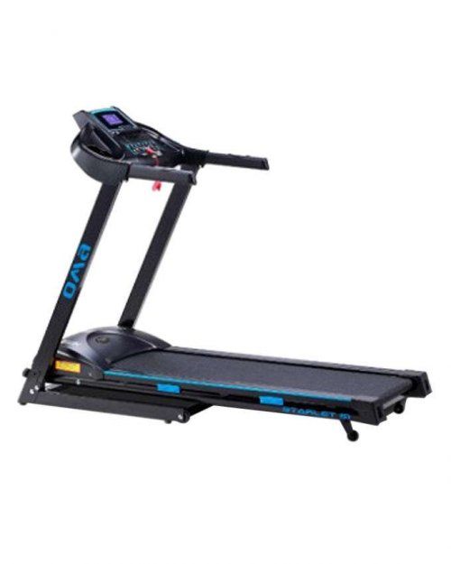 Oma Fitness 1394CB Full Motorized Treadmill - Black