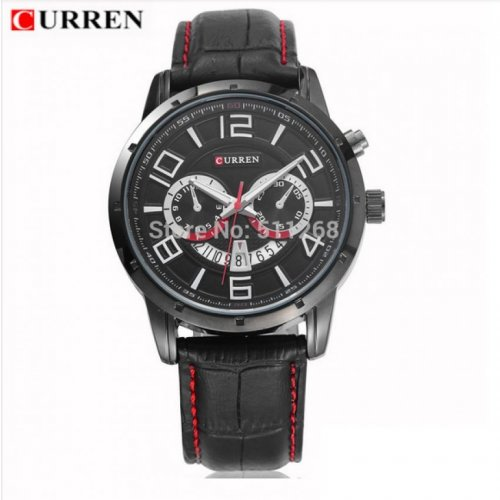 Awesome Curren brand watch from uk 2