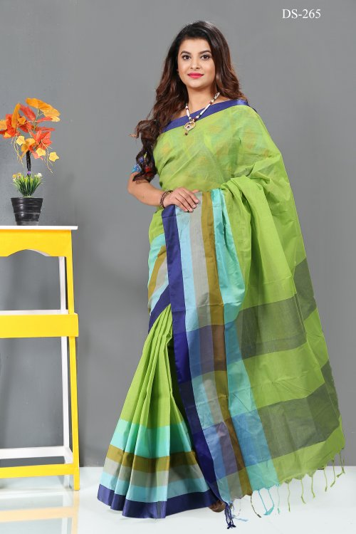 coton saree for woman bois-265
