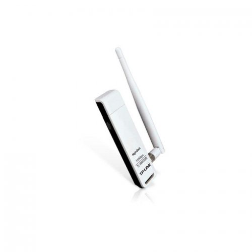 TP-Link TL WN722N Wireless USB Adapter
