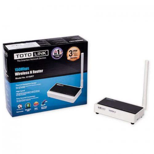 Totolink N150RT 150mbs Router