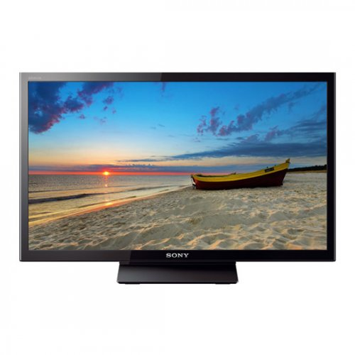 "Sony KLV-24P412B 24"" LED TV (Black)"