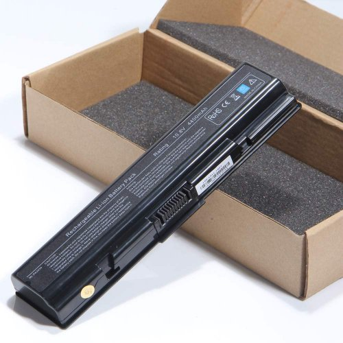 LAPTOP BATTERY TOSHIBA 3534 (GRADE A)