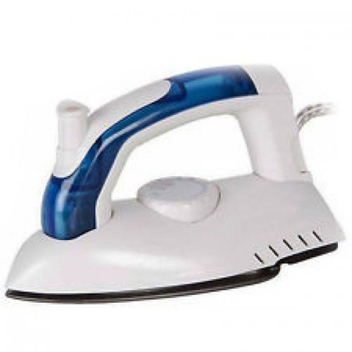 Foldable Mini Steam Iron