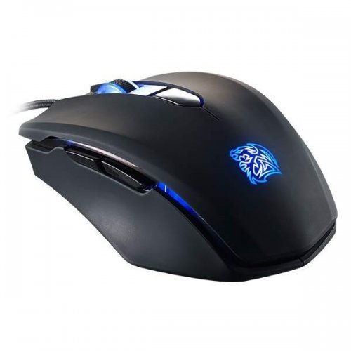Thermaltake TALON Blue gaming mouse