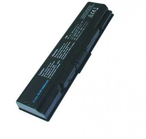 TOSHIBA LAPTOP BATTERY PA3534U (B GRADE)