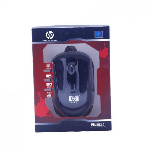 HP Wired USB Mouse