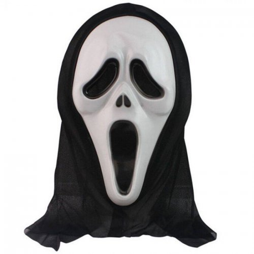 Nogordola Ghost Mask