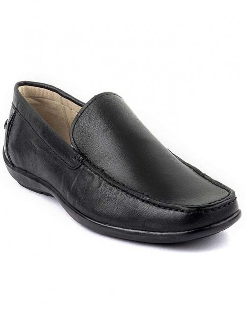 ORIGINAL Woodland Black Formal Shoes