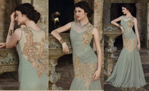 Gown Collection Vipul 3605