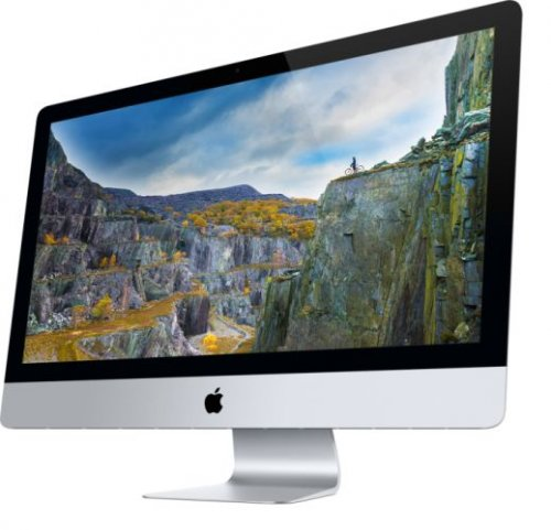 Apple Apple 27 -inch iMac with 5K Retina Display(MF886ZA/A)