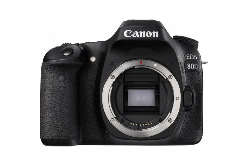 Canon EOS 80D Body Only