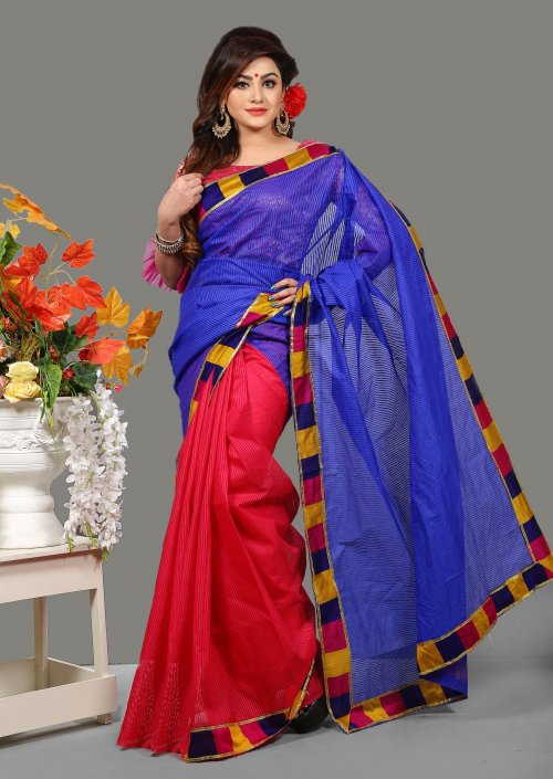 Kota Silk Saree for Woman bois-309