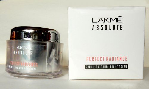 Lakme Night Cream