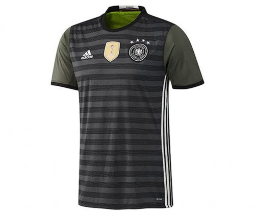 Germany euro away jersey