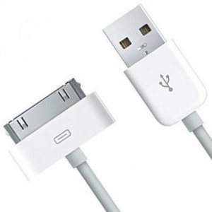 iPhone 4/4S & iPod USB Replica Charger