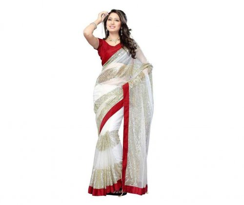 Home · 369 Blouse Gyga Maroon; Page - 4. soft nmet designer saree Stylish soft nmet designer saree