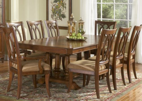 Dining Table with 8 Chair Formal Dining Room Table Set