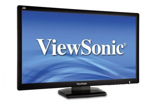 "View Sonic, 21.5""w IPS, Analogue/DVI-D, 1920 x 1080, Cont. 1000:1 DCR 20,000,000:1, Brightness 250 c"