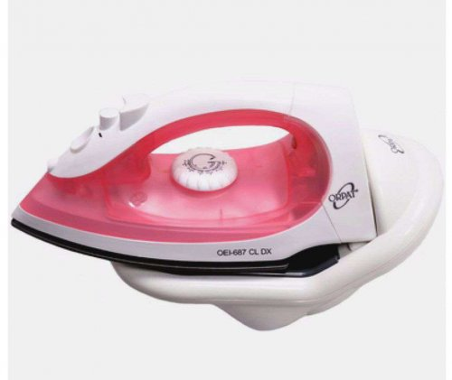 Orpat 687 CL DX steam iron