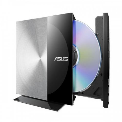 ASUS SDRW-08D3S-U portable DVD Writer