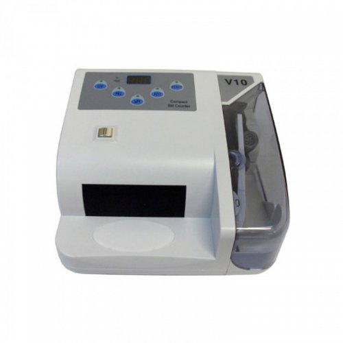 Compact Money Bill Counter With Money Checker