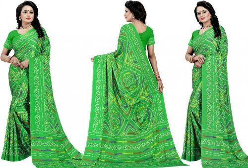 chundi silk saree n-046