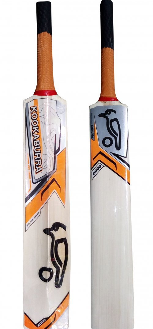 Kookabura wooden cricket bat