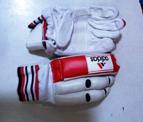 adidas cricket bating gloves