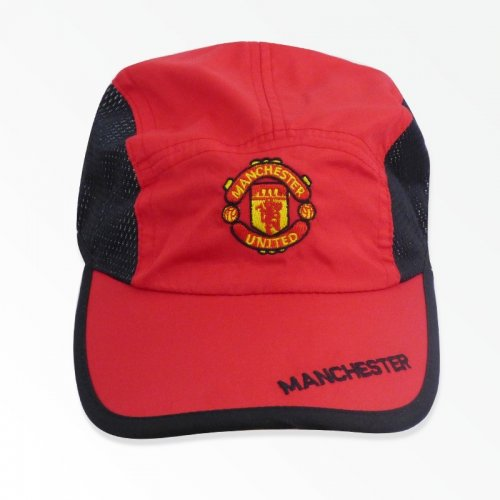 Manchester United Club Red Cap