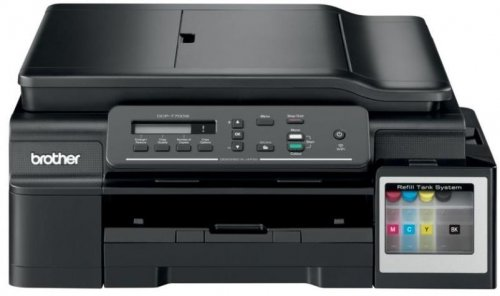 Brother DCP-T700W Multi Function Color Inkjet Printer