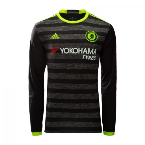 Chelsea Full Sleeves Away Jersey 2016-17