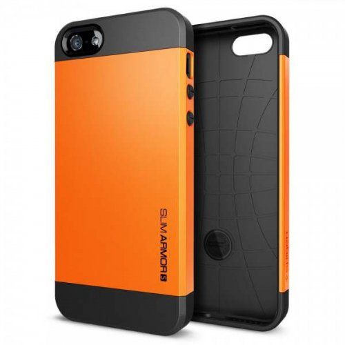Spigen Slim Armor Case iphone 5