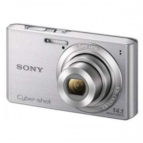 Sony Digital Cyber-shot-DSC-W610