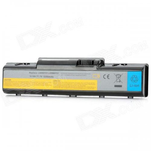 LENOVO LAPTOP BATTERY B450 (B GRADE)