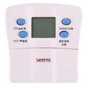 SILKLITE SLIMMING PAIN REMOVER BODY MASSAGER