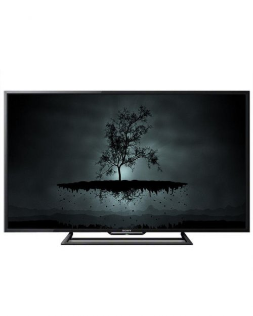 "Sony 48"" KDL R552C Backlight LED TV - Black"
