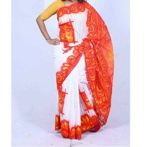 cotton kota saree SM-6