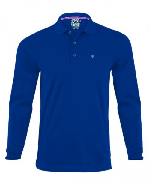 Full Sleeve Polo T Shart 1